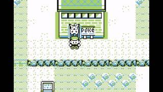 Pokemon Yellow - Pokemon Yellow Playthrough (Intro to Brock) - User video