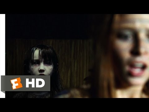 The Amityville Horror (6/12) Movie CLIP - Trapped in the Closet (2005) HD