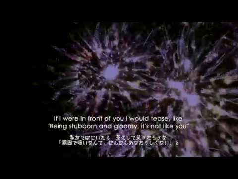 HANABI (Mr. Children) English Ver. ミスチル HANABI 英語バージョン (REMIXED)