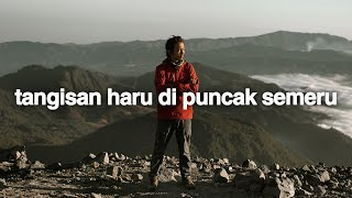 Tapak Tilas part 2 (Gunung Semeru, Jawa Timur)