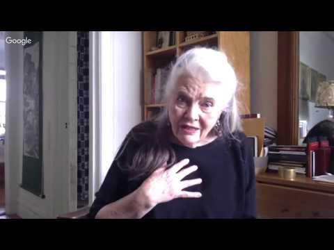 Lois Smith chats 'rich and full of humanity' film 'Marjorie Prime' plus Greta Gerwig's 'Lady Bird'