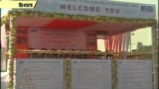 PM Narendra Modi to address a rally in Kaithal today, preparations on