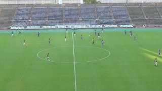 バンコク・グラスFC TM vs徳島ヴォルティス 2017.8.27
