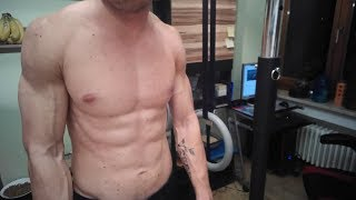 RAW VEGAN FULL DAY OF EATING (low budget!!!)// FULL BODY HOME WORKOUT