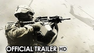 Korengal Official Trailer (2014) HD