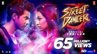 Full Song- Garmi - Street Dancer 3D - Varun D, Nora F, Badshah, Neha K - Remo D