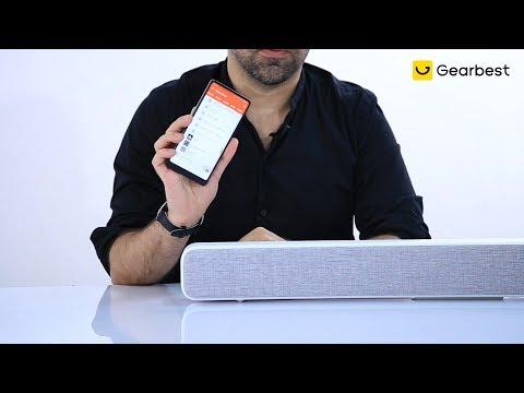 Xiaomi 33 inch TV Soundbar - Gearbest.com