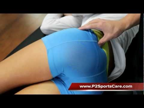 Gluteus Medius Pain at Iliac Crest on Runners - Sports Chiropractor Huntington Beach
