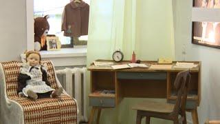 В Музее города выставка о самом романтическом периоде истории Новосибирска
