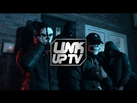Relly Ray - On Job [Music Video] | Link Up TV