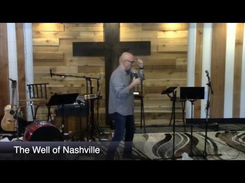 TheWellofNashville.12.2.18.Power.Freedom.LOTS Of Spontaneous Worship