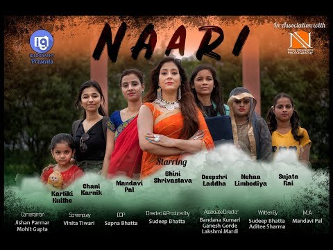 Naari | Women Empowerment | Idlography Productions