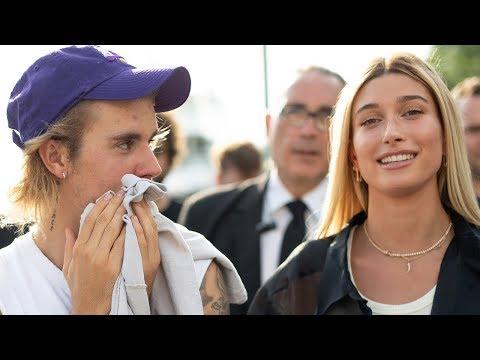 Hailey Bieber BREAKS SILENCE On Justin Bieber Marital Problems! Mp3