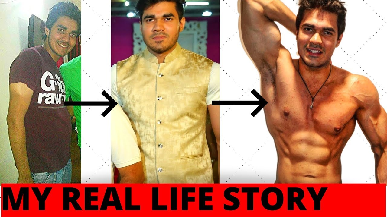 How To Gain Muscle FAST| Ankur Aghi Natural Transformation |Bodybuilding Motivation Muscle Gain Tips