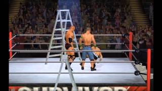 WRESTLING Commentary | WWE 13 Gameplay | Wii