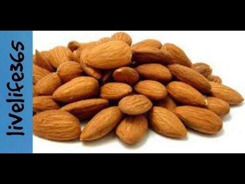 Why Eat Almonds?