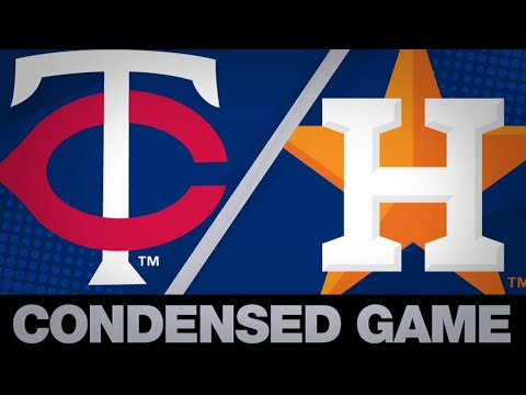 Koch and Kalu - Astros Bats Catch Fire In 10-4 Comeback Over The Twins