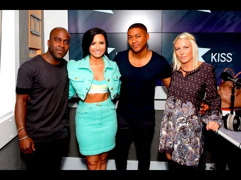 Demi Lovato on Cool For The Summer Justin Bieber & Growing Up