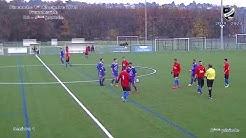 Seniors _ FC Francheville vs FC Sévenne _ 1 déc. 2019 _ période 2