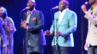 Hezekiah Walker, Grateful with Be Alright Reprise