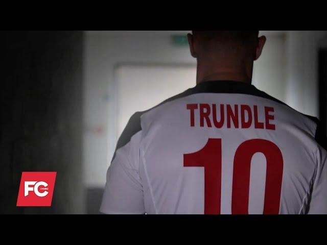 FC Cymru - The Player