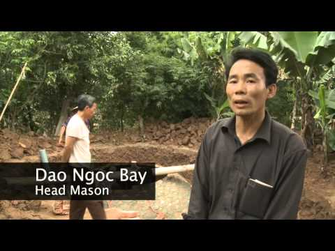 Household Agricultural Biogas Programme - Vietnam