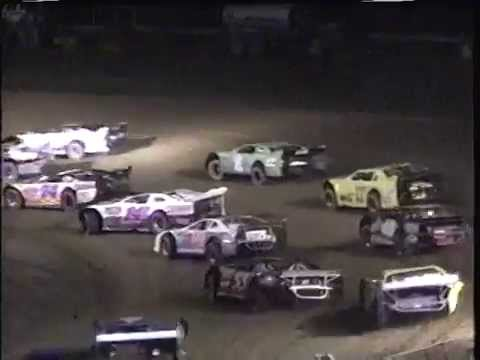 Features | McKean County Raceway | Dunham Memorial | 6-3-06