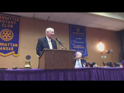 Bill Snyder - 2016-2017 K-State Football Outlook - YouTube