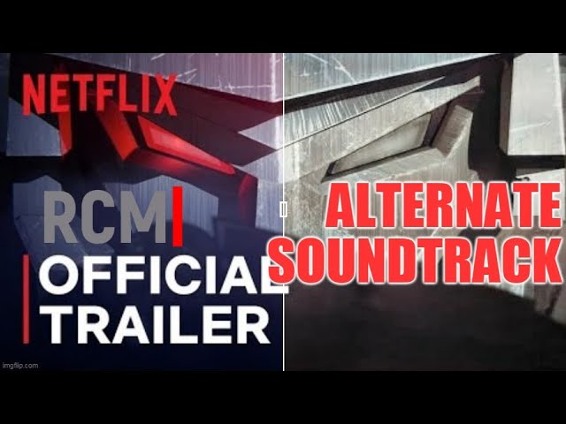 Transformers War For Cybertron Trailer - Trilogy - Siege - Official Trailer - Netflix