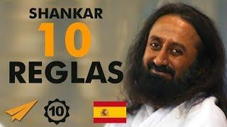 Las 10 reglas para el éxito de Sri Sri Ravi Shankar (Doblaje)
