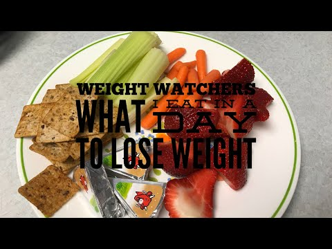 Weight Watchers Freestyle – What I Eat In A Day To Lose Weight – How I Lost More Than 70 Pounds!
