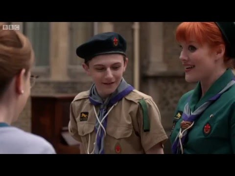 Call The Midwife-||Timothy Turner||