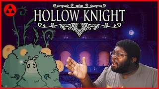 Hollow knight Switch Lets Play  - NOW THIS IS JUST CRAZY TALK! - part 21