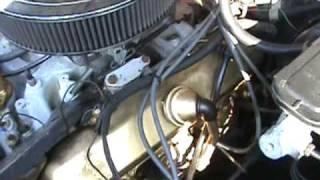 FOR SALE 1967 Oldsmobile 330 factory 4 barrel engine F85 car