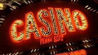 Casino custom zombies