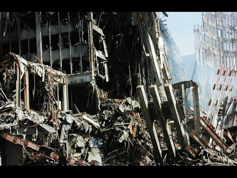 Congress Passes Bill Allowing 9/11 Families To Sue Saudi Arabia