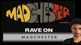 Sonido MADCHESTER