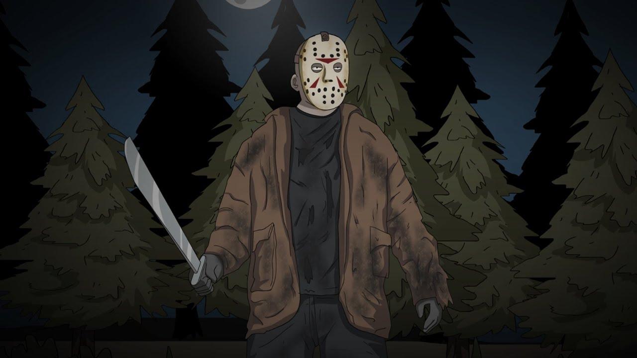 Download 7 Halloween Horror Stories Animated