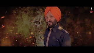 Soorme - The Warriors - Official Video - Sukhpal Sukh - Baljit Sandhu - Dharam Seva Records