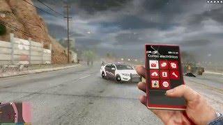 GTA 5 PC GAMEPLAY RANDOM [BLIZZARD] MAX SETTINGS