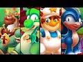 """VIDEOGAMES ISLAND + ALL DRAGONS"", Gameplay #78 | Dragon City"