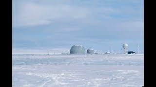 VOA连线(乔栈): 美参议员呼吁国防部加强对北极投入