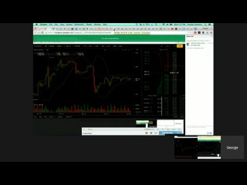 Bitcoin Technical Analysis - 27