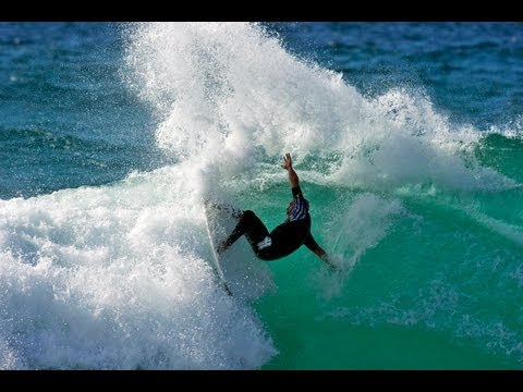 Sticks In The Sand - Surfing In The France Sud-Quest Region & Portugal