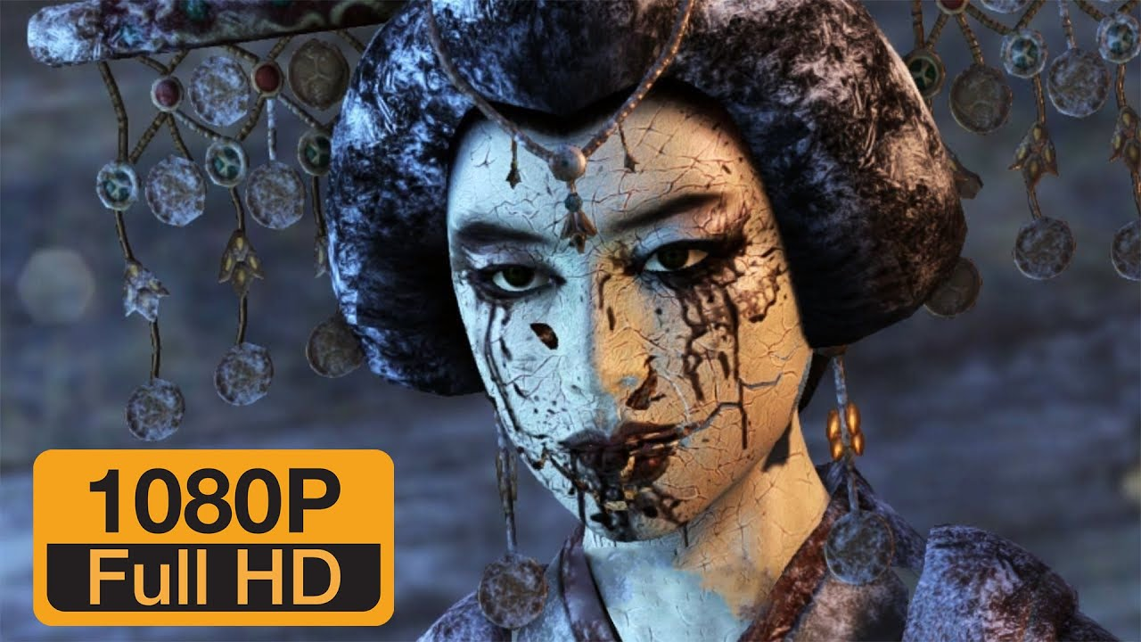 Download Game Movie Tomb Raider Part #2 [THE END]