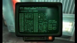 Let's Play Fallout 3 (German) #153 - Hacken für Noobs