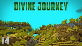 Divine Journey EP14 Ancient Entity + Eden