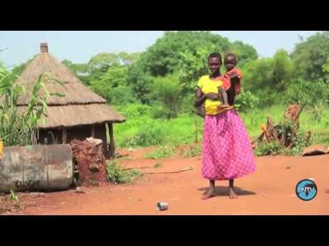 South Sudan Driving Out Landmines