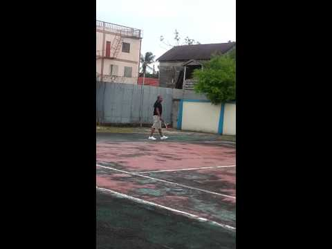 New amsterdam, guyana tennis