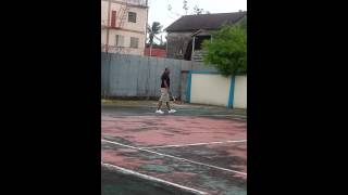 New amsterdam, guyana tennis
